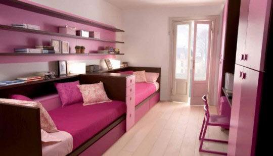 Dormitor-Tineret Bella
