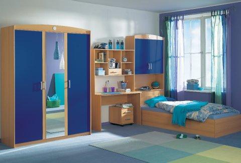 Dormitor tineret PRO 001