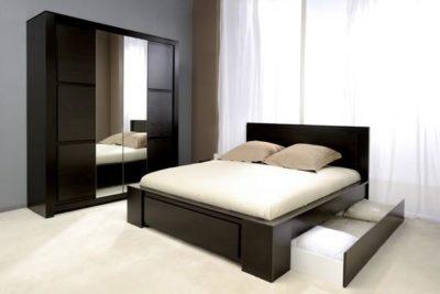 Mobila dormitor Amalfi
