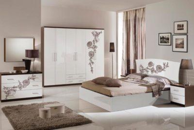 Mobila dormitor Eva