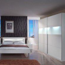 Mobila dormitor Medeea