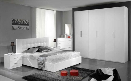 Mobila dormitor Mirela