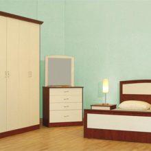 Mobilier dormitor Jennifer