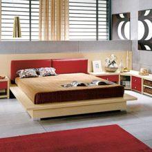 Mobilier dormitor Simona