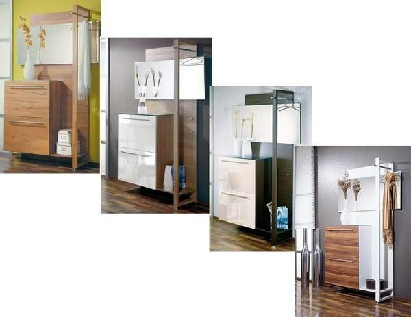 Mobilier hol 015