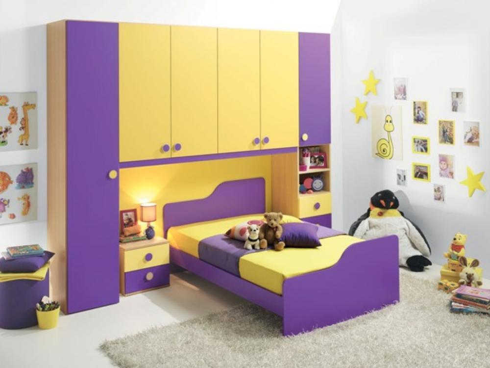 cum alegi mobila pentru camera copilului